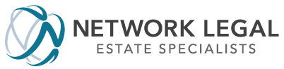 Network Legal Logo